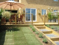 Landscaping – Case Study 8