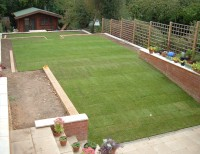 Landscaping – Case Study 4